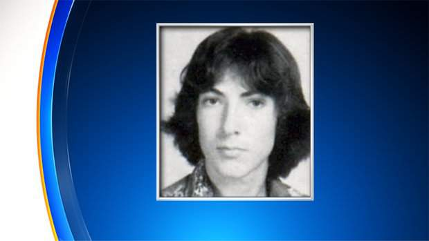 **Embargo: Miami, FL**Her killer has been identified as Robert Lynn Bradley, who was killed in a homicide in Texas in April 1992 at age 31. Credit: WFOR via Monroe County Sheriff's Office