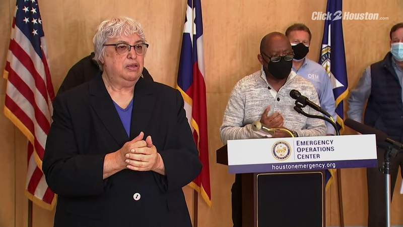 Mayor Turner provides update on city's water system
