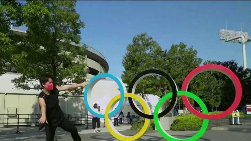 Counting down to Olympics: Measures in place to reduce COVID-19 risk