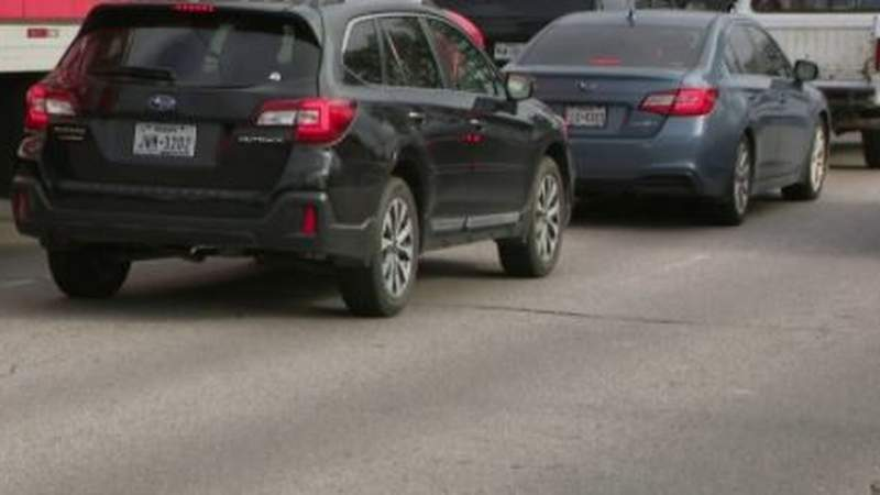 Ask 2 Traffic: Who fixes faded lane markings?