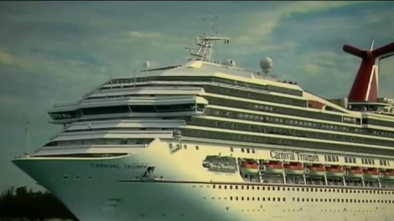 Galveston business owners push to bring back cruises