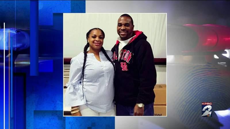 HFD captain and girlfriend found dead in Brazoria County