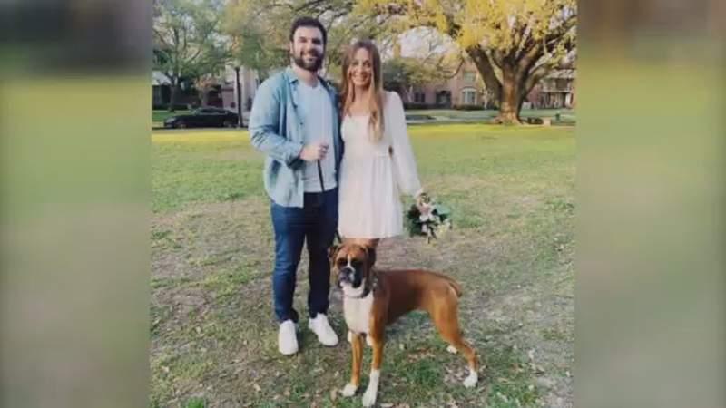 Houston couple's wedding nightmare