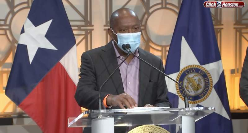 Mayor Sylvester Turner will provide more information on the rental assistance program for Houstonians struggling during the COVID-19 pandemic.