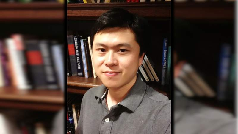 """Bing Liu was shot and killed last Saturday. He had """"significant findings"""" in his coronavirus research."""