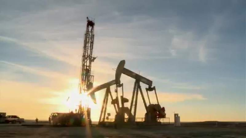 Houston company hopes to pump new life into Oil and Gas industry that's been crushed by COVID-19
