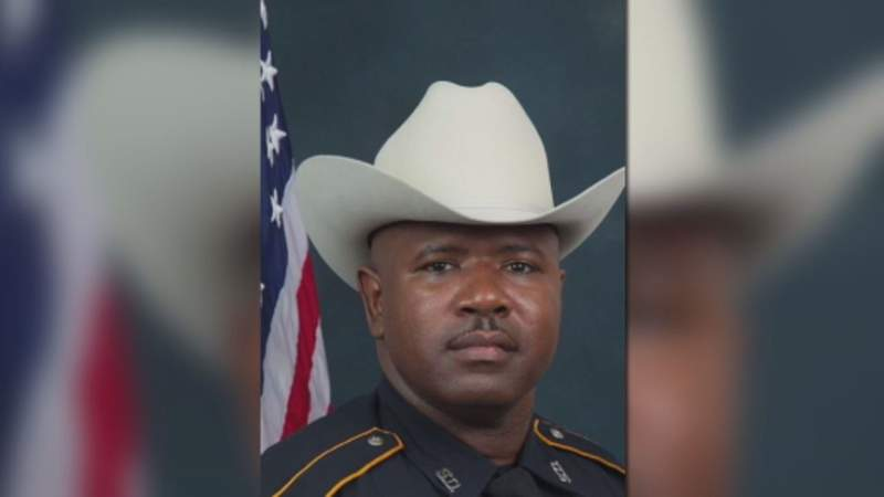 Funeral for HCSO sgt. killed in crash