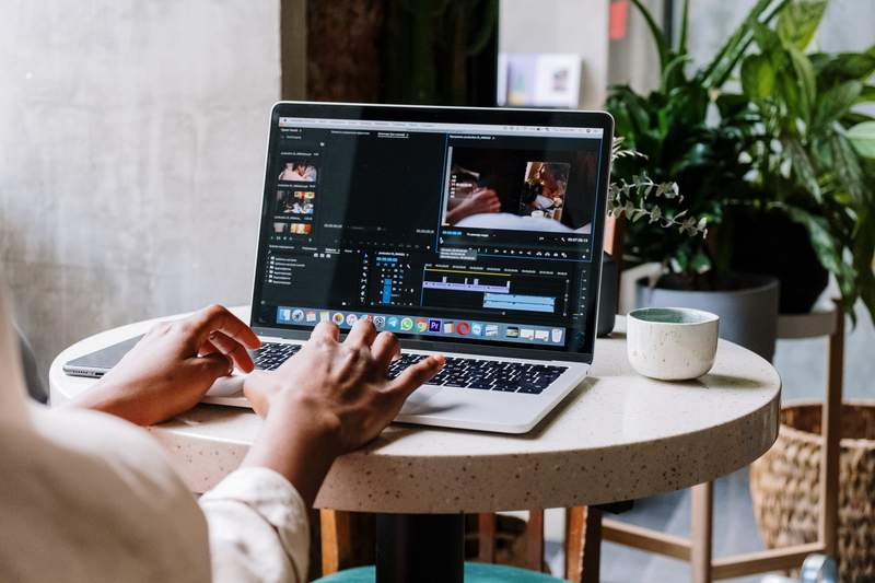 This bundle will sharpen your photo, graphics, and video editing skills.