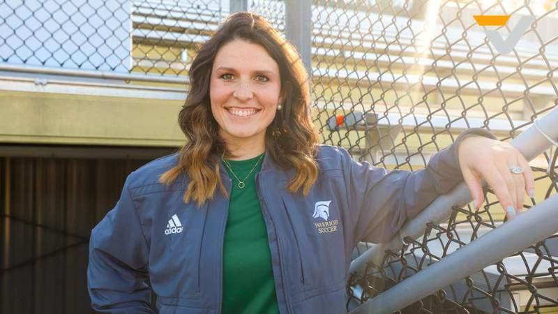Coaches Corner: TWCA Girl's Soccer Coach