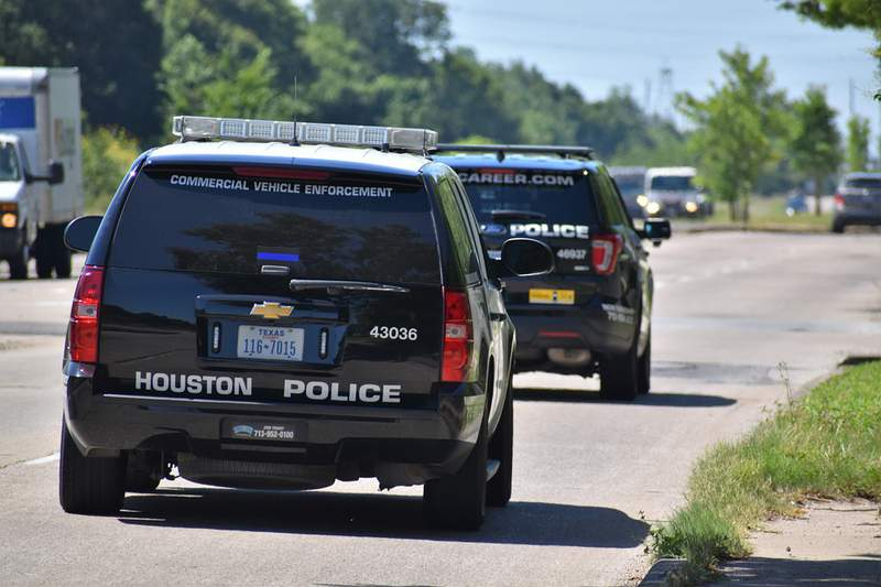 Houston Police Reform and Accountability