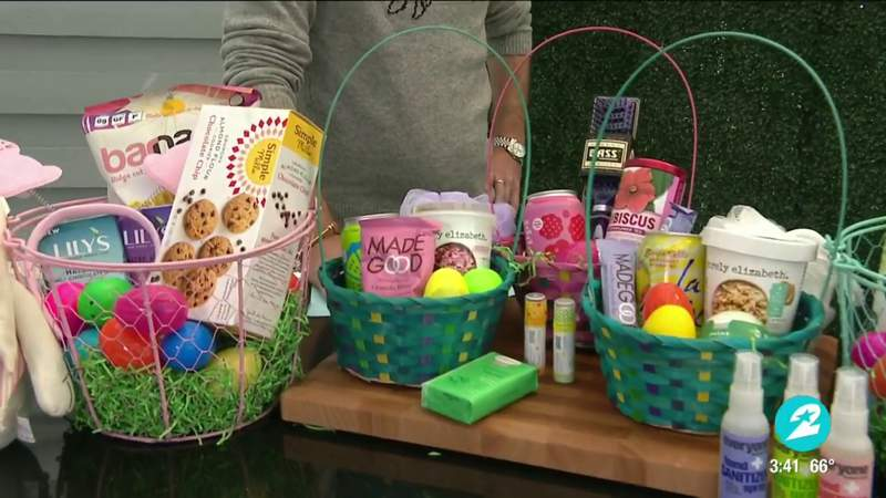 Forget about candy, here are some 'healthier' ways to celebrate Easter at home   HOUSTON LIFE   KPRC 2