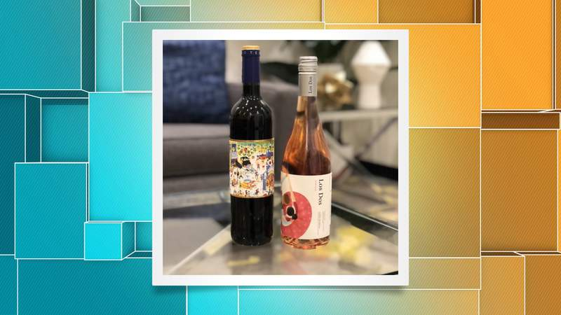 Raise a glass to Spanish wines with these refreshing bottles   HOUSTON LIFE   KPRC 2