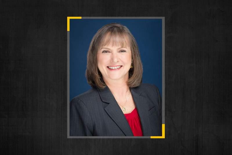 Public Utility Commission Chair DeAnn Walker. (Credit: Texas Public Utility Commission)