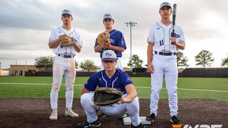 VYPE 2021 Baseball Preview: Public School #9 Ridge Point