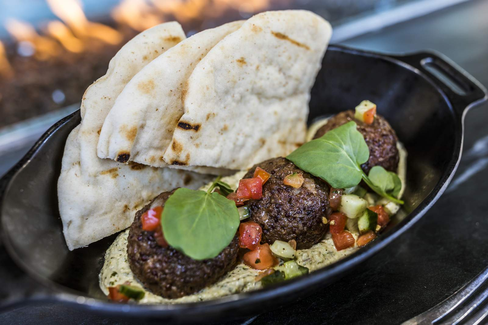 Disney Parks Expand Vegan Food Options And They're
