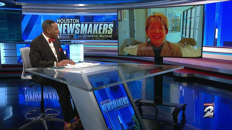Houston Newsmakers: Holocaust Museum Houston offers free admission Thursday for International Human Rights Day