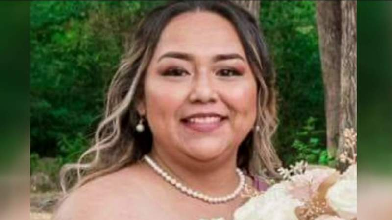 Urgent search for missing Houston mother