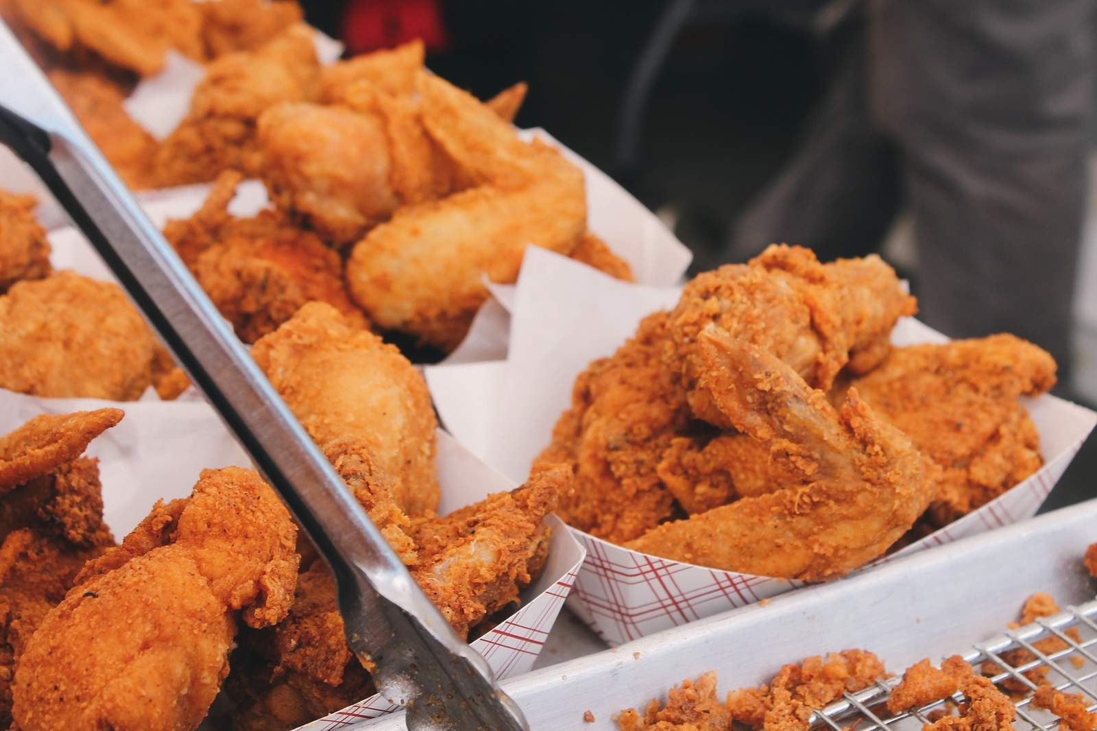 LIST: Houstonians say these local spots serve the best fried chicken