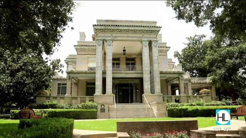 Drive-by Houston History; a tour of Houston's historic buildings   HOUSTON LIFE   KPRC 2