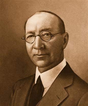 Howard R. Hughes Sr.