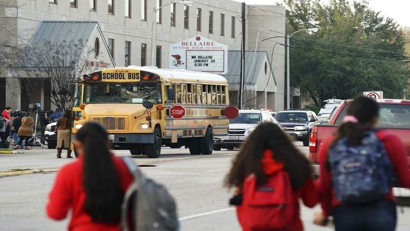 Teen charged in connection with Bellaire High School shooting danger to community, judge says