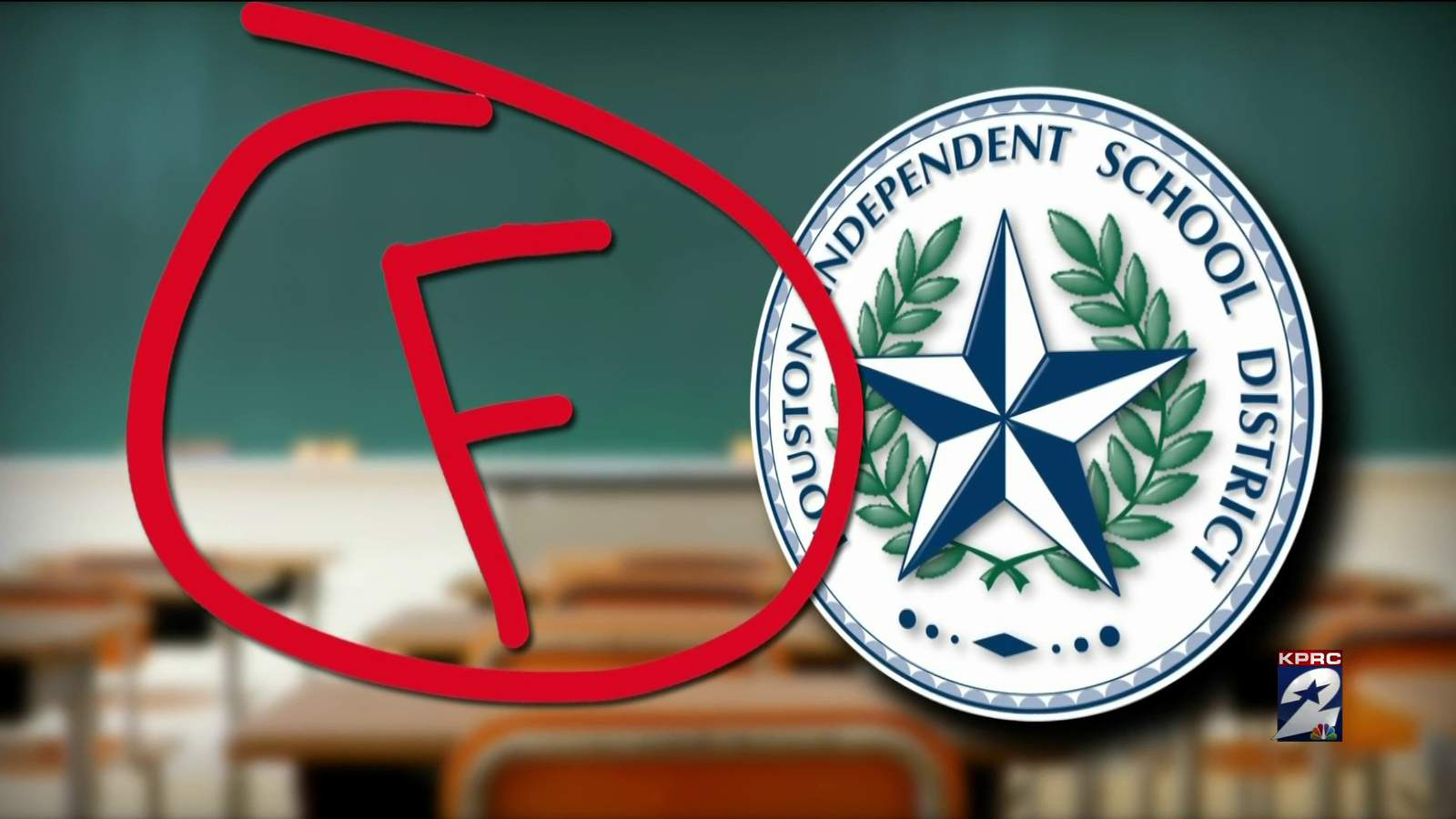42% of HISD students failing one or more...