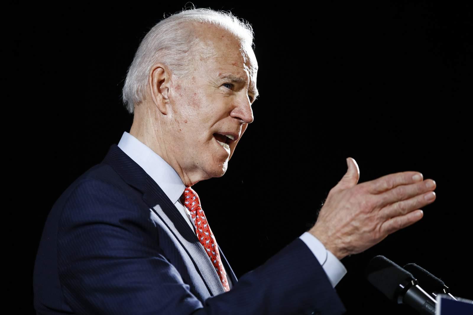 Biden obtiene el respaldo de NEA, el sindicato más grande de la nación 30