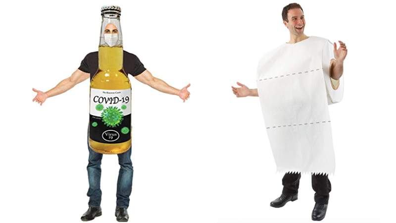 Costumes from Amazon.com