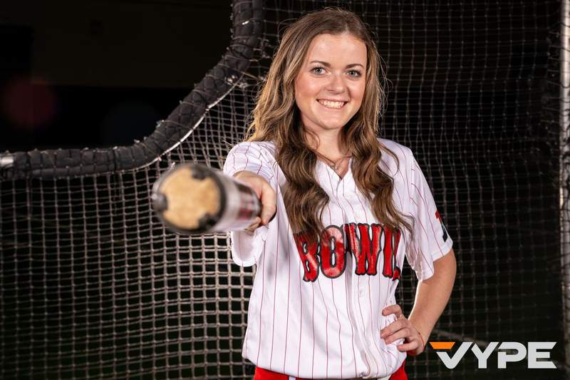 The 411: Bowie's Abbey Smith Sparks Softball Debate presented by Academy Sports + Outdoors