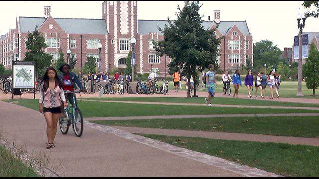 There are 5,300 colleges and universities for a student to choose from in the U.S.