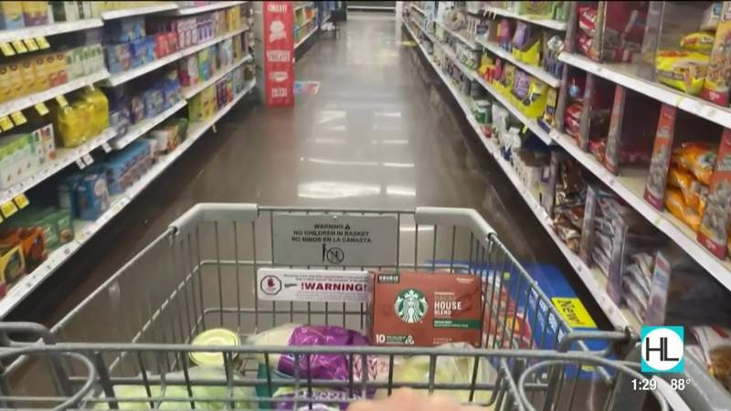 Safety tips and best practices when going to the grocery store | HOUSTON LIFE | KPRC 2