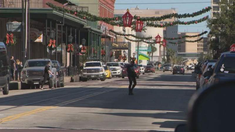 Safety changes to Galveston's big events