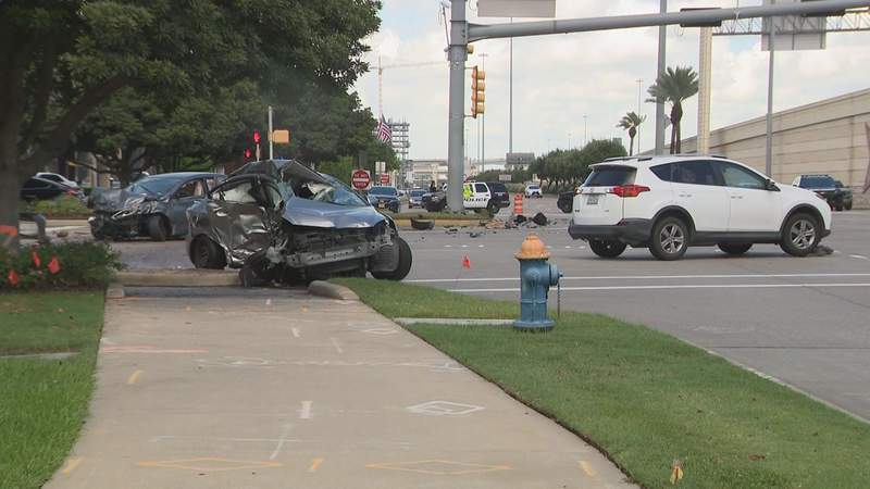 Man Charged with Manslaughter in Deadly Crash