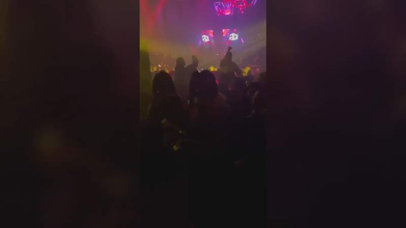 HFD Enforces Measures to Prevent Overcrowded Clubs