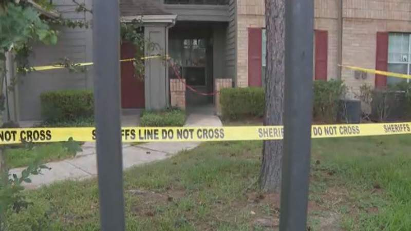 Teenage son finds mother shot to death