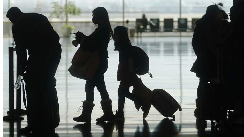 Planning on flying soon? Here's what you need to know