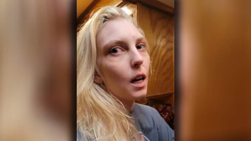 Taylor Pomaski has been missing since April 27, 2021.