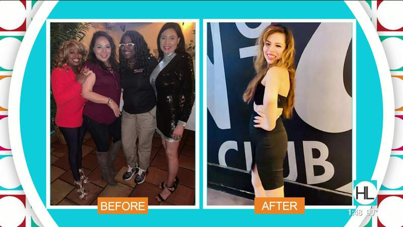 This Houston company promises to help you reach your weight loss goals | HOUSTON LIFE | KPRC 2