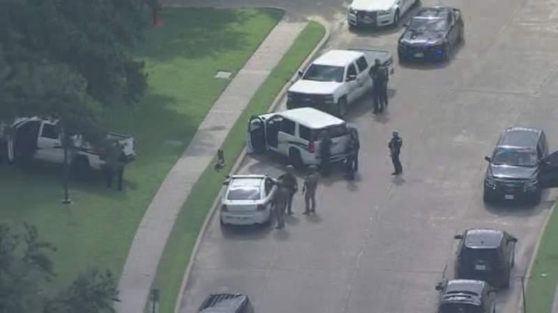 Suspected catalytic converter thieves in custody