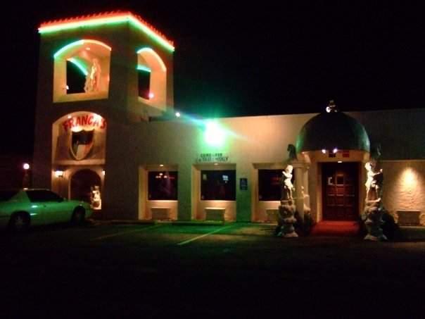 Franca's Real Italian Restaurant