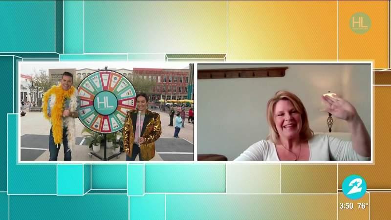 HL Prize Wheel: Spring break in Galveston | HOUSTON LIFE | KPRC 2