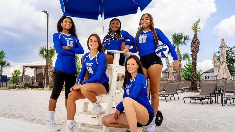 BLOCK PARTY: No. 4 Episcopal ready to run-it-back for SPC Crown