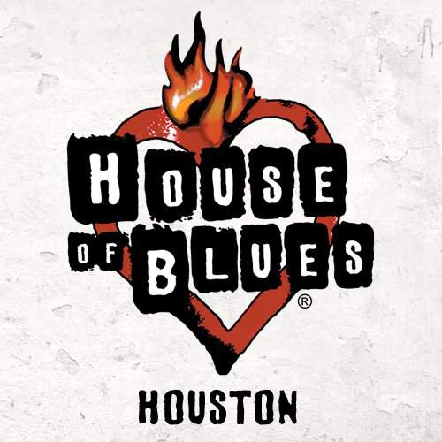 House of Blue Houston logo.