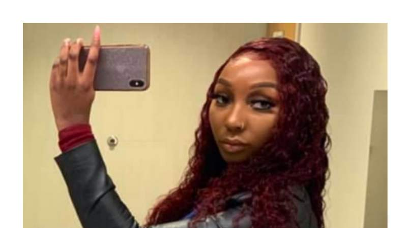 Houston police are searching for a 24-year-old Alize Johnson, who was last seen in southwest Houston on Friday, according to Texas EquuSearch.