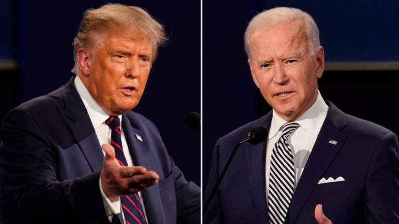 University of Central Florida professor and political expert Dr. Jim Clark will share his thoughts on the final presidential debate between President Donald Trump and former Vice President Joe Biden.