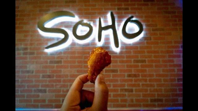 Photo: Soho Chicken/Yelp