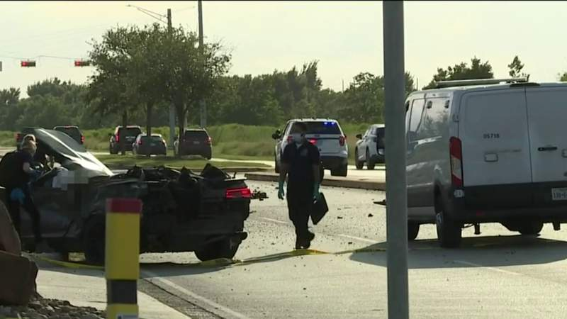 Driver charged after deadly street racing crash