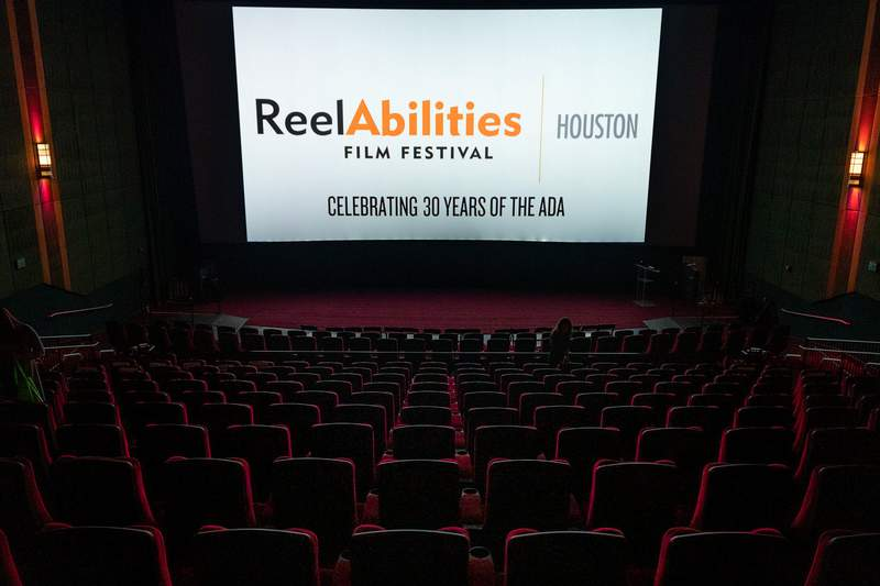 ReelAbilities 2021 will take place virtually and the public is invited.