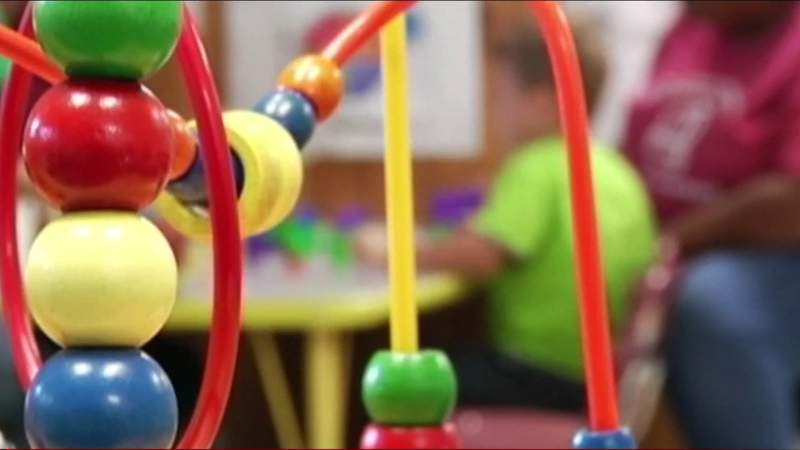 Shortage of childcare for essential workers in Roanoke Valley