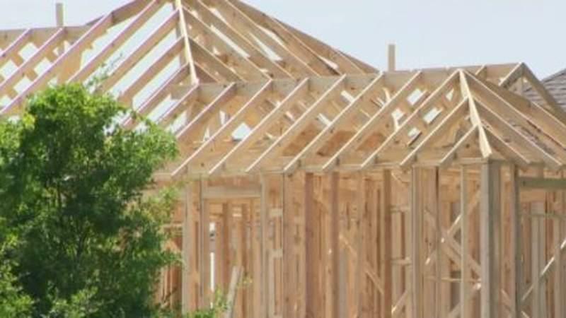 Lumber prices skyrocket